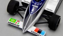 ブラバムBT50 BMW